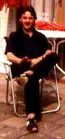 Steve Gillgallon 1982 Bass/lead synth