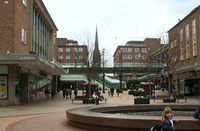 Coventryprecinct