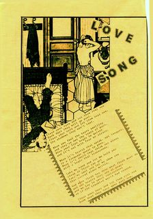 From Poet Reprobate 1985